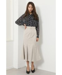 Bow Tie Loose Chiffon TOP