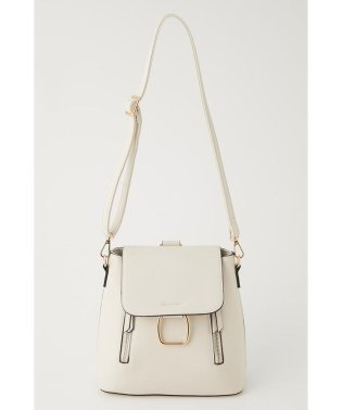3way flap bag