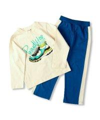 スポーティーデザインパジャマ(80~120cm)