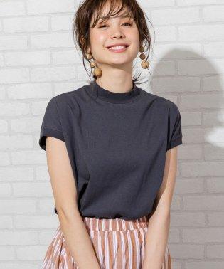 【復刻・WEB限定カラー】USAコットンハイネックTシャツ