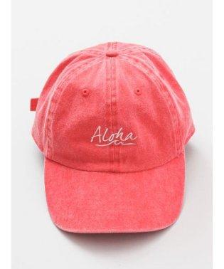 【Kahiko】Aloha カラーキャップ 44LP0101