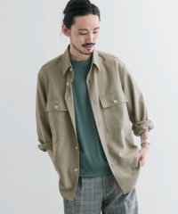 T/W CPOジャケット