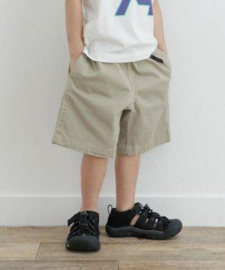 【予約】Gramicci×DOORS 別注KIDS G-SHORTS(KIDS)