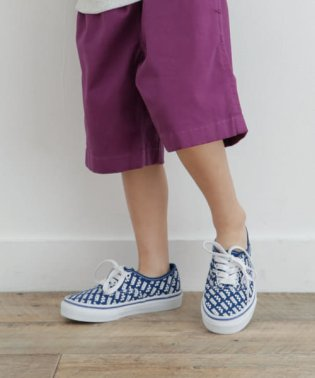 【予約】VANS AUTHENTIC(KIDS)
