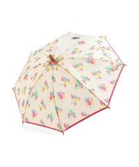 しずく柄傘