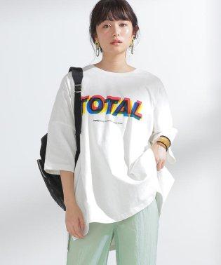 GOOD SPEED / TOTAL BIG Tシャツ
