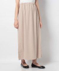 【COLONY 2139】起毛テレコロングスカート