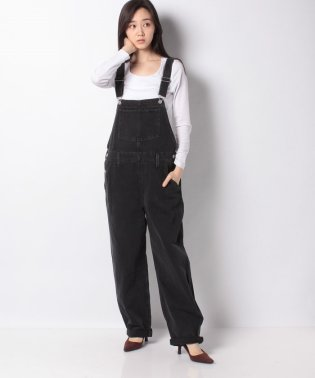 BAGGY OVERALL LOOSE CANNON