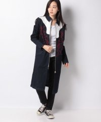 LMC EMPIRE COAT LMC EMPIRE BLUE