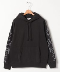 GRAPHIC FUTURE BF HOODIE COWBOY STITCH S