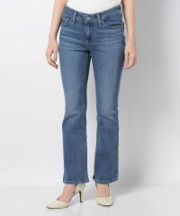 715 WESTERN BOOTCUT LAPIS HAWAII BREEZE