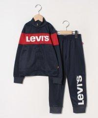 【KIDS】VERTICAL LOGO TRICOT SET DRESS