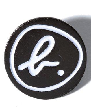 KE91 PIN b.ピンバッジ