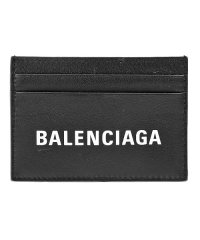 BALENCIAGA 505054 DLQHN EVERYDAY ミニ コンパクト カードケース