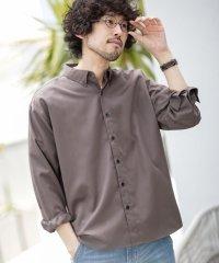 《WEB限定》エントリーワイドBDシャツ