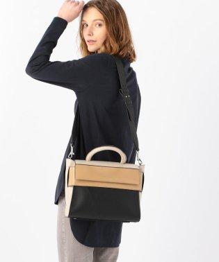 ELENA GHISELLINI ハンドバッグ