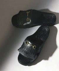 《予約》BENCH  / ベンチ別注:BENSAN-BIT - SHARK SOLE
