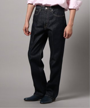 AURALEE / オーラリー HARD TWIST DENIM 5P PANTS