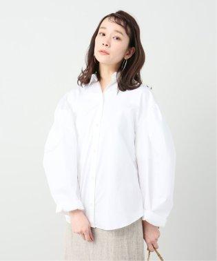 【TOTEME/トーテム】 PRE ZONZA シャツ