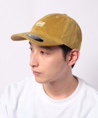 CORD BATWING HAT