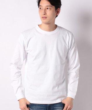 ユナイテッドアスレ /5.6オンス ロングスリーブTシャツ