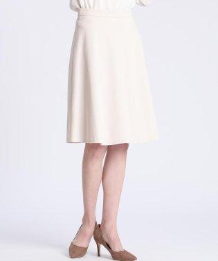 《Maglie par ef-de》ストレッチフレアスカート