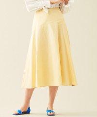 ライトモールスキン マーメイドスカート