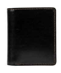 WHITEHOUSE S1958 SADDLE LEATHER COLLECTION NOTE CASE 二つ折り財布