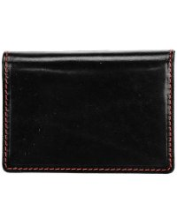 WHITEHOUSE S2380 SADDLE LEATHER COLLECTION GUSSETED CARD CASE カードケース