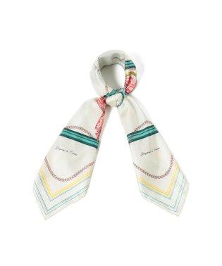 manipuri / CARTEN シルクスカーフ