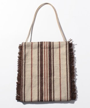 Chenille Fringe bag