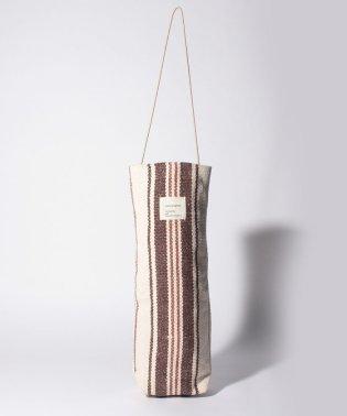 Chenille Yoga mat bag