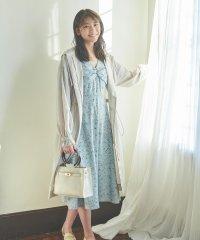 【sweet4月号掲載】エアリーロングマウンテンパーカー