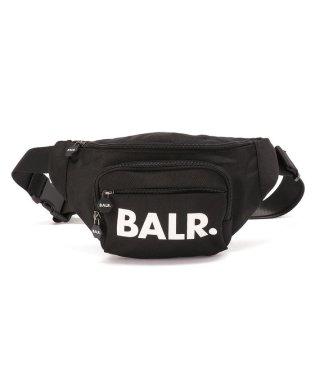 BALR.(ボーラー)WAIST PACK/ウエストパック