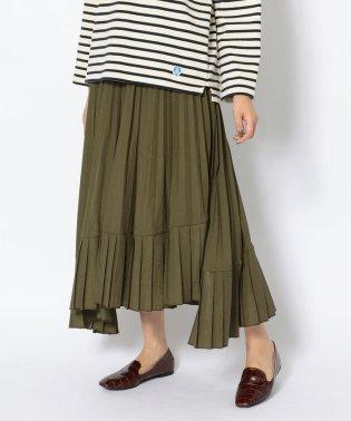 DROIT BELLO(ドロイトベロ)アシンメトリースカート