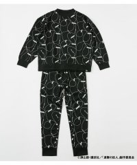 [進撃の巨人]3D MANEUVER GEAR TRACKSUIT