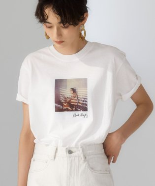 [別注 グッドロックスピード] SC Good Rock Speed × GLR ROBERTA BAYLEY ショートスリーブ Tシャツ