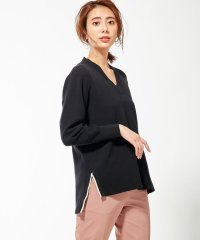 Light Cardigan Stitch ニット