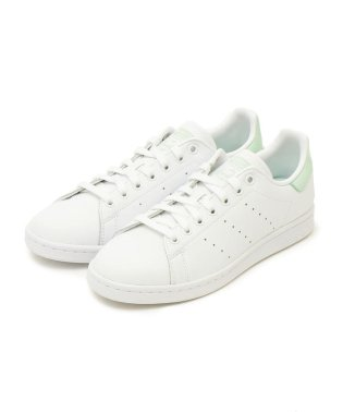 adidas:STAN SMITH MINT