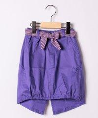 リボン付スカート