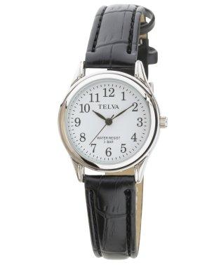 TELVA テルバ アナログウオッチ レディース 腕時計【TE-AL146】