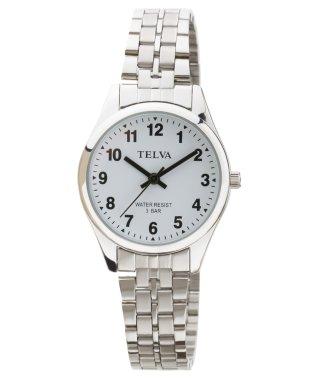 TELVA テルバ アナログウオッチ レディース 腕時計【TE-AL148】