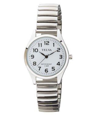TELVA テルバ アナログウオッチ レディース 腕時計【TE-AL149】