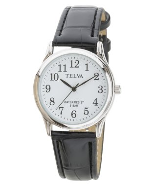 TELVA テルバ アナログウオッチ メンズ 腕時計【TE-AM146】