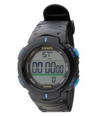 T-SPORTS ティースポーツ デジタルソーラーウオッチ 腕時計【TS-D153】