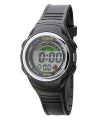 T-SPORTS ティースポーツ デジタルソーラーウオッチ 腕時計【TS-D158】