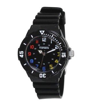 T-SPORTS アナログウオッチ 腕時計 レディース【TS-A050】