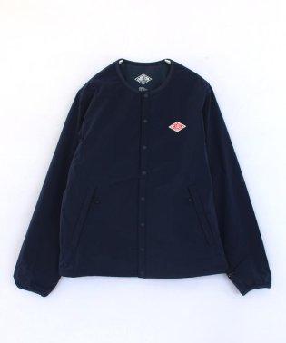 DANTON/ダントン INSULATION JACKET インスレーションジャケット JD-8878 SET 中綿ジャケット
