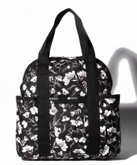 DOUBLE TROUBLE BACKPACK ラブリーナイト