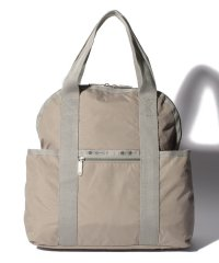 DOUBLE TROUBLE BACKPACK トープシークレット